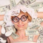 Как просить помощи у богатых — реальные отзывы