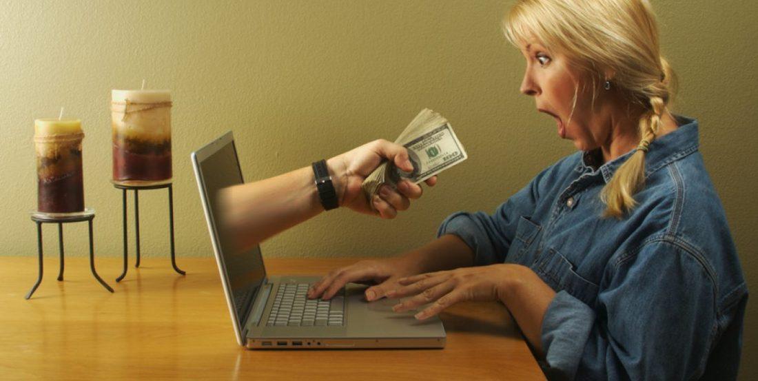 Где и как попросить помощи в Интернете