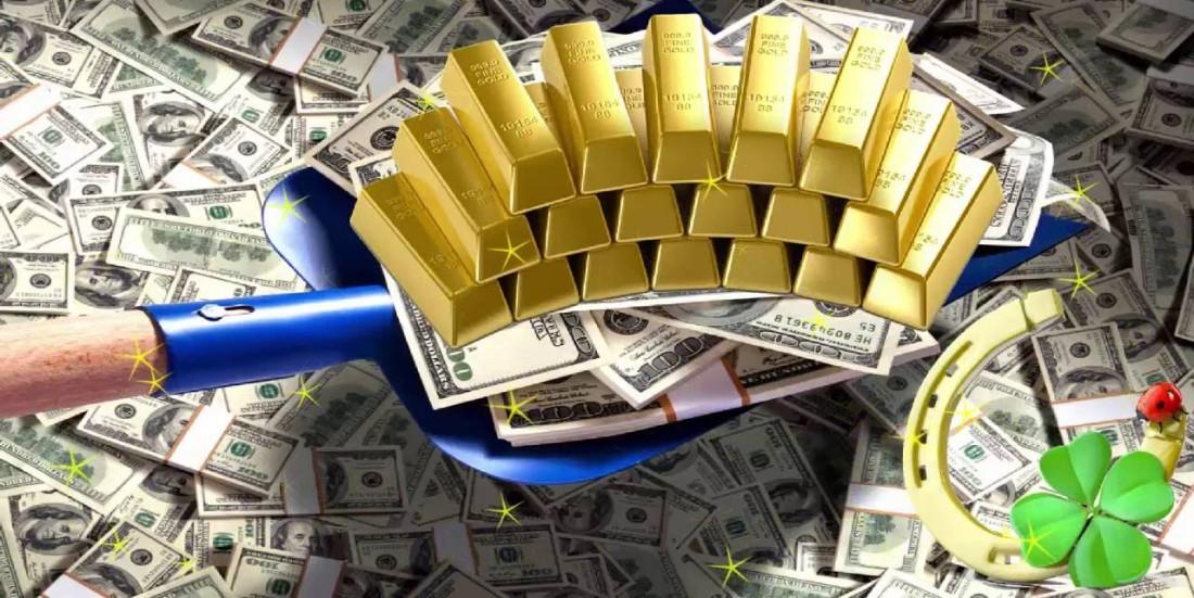 Ищу деньги — помогите
