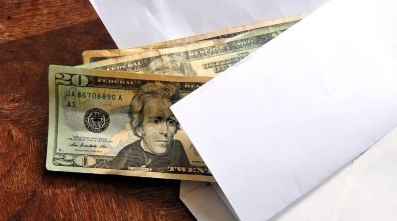 безвозмездная помощь от богатых людей