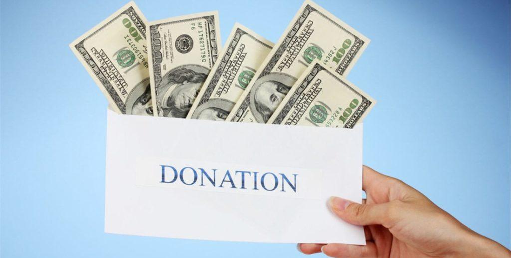 Люди помогите деньгами безвозмездно