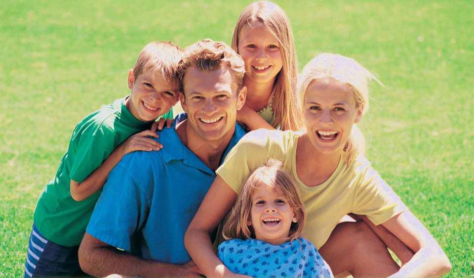 помощь деньгами молодым семьям