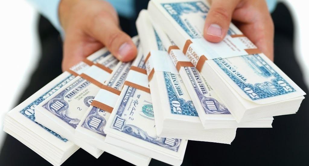 срочно нужны деньги наличными