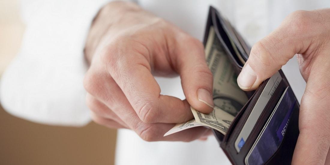 временная финансовая помощь