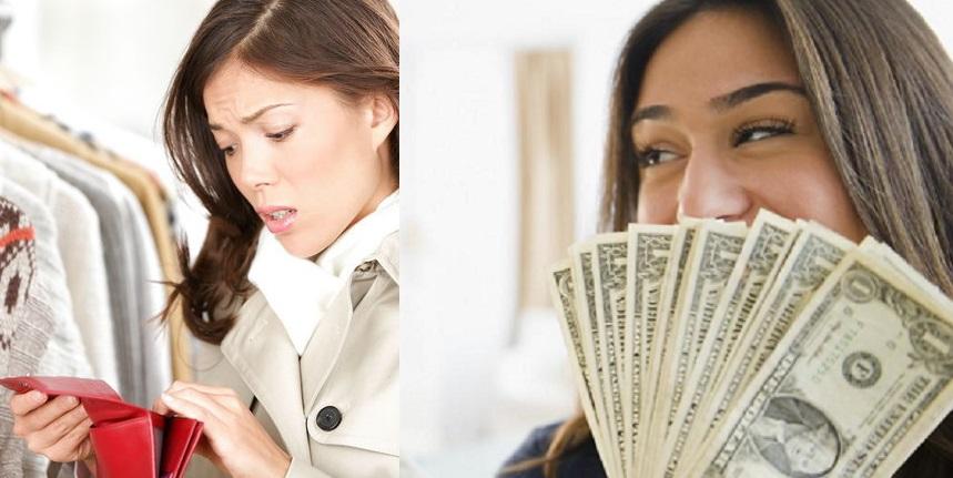 Как избавиться от долгов и безденежья