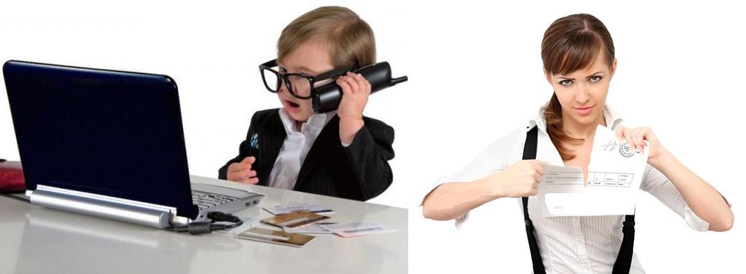 Как избавиться от кредитов законно