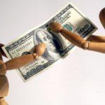 Как списать кредит в банке физическому лицу