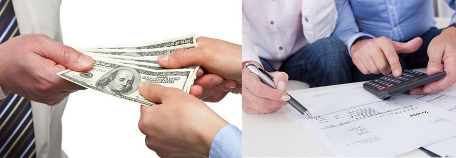 Как вернуть деньги за кредит