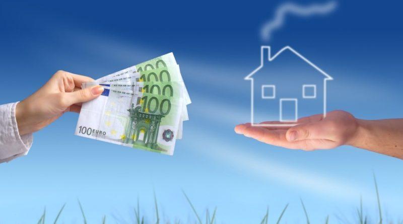 Рефинансирование кредита под залог недвижимости или автомобиля