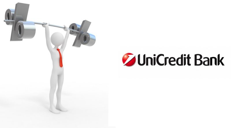 Юникредит Банк: рефинансирование кредита