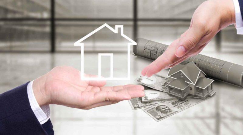 Что такое ипотечное кредитование