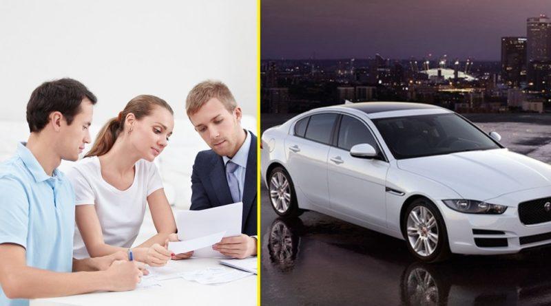 Где оформить рефинансирование автокредита