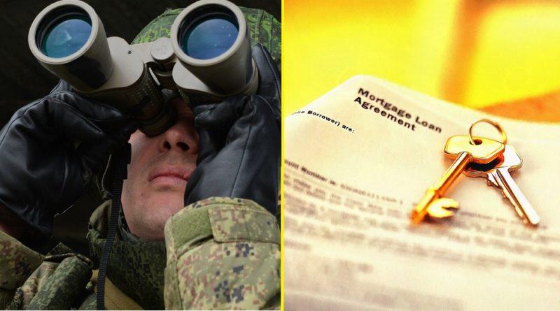 Рефинансирование военной ипотеки — условия