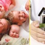 Субсидии на ипотеку многодетным семьям в 2018
