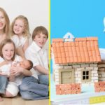 Жилищная субсидия многодетным семьям как получить