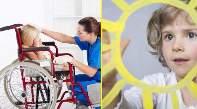 фонд помощи детям-инвалидам в России