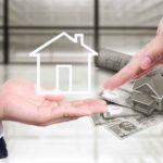 взять деньги под залог недвижимости