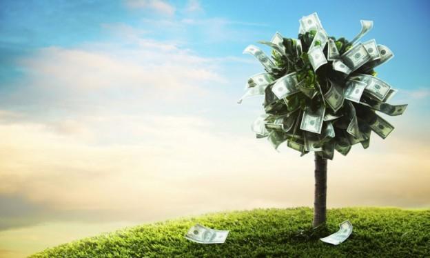 взять деньги под залог земельного участка