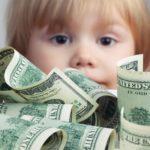 Губернаторская помощь при рождении ребенка оформление