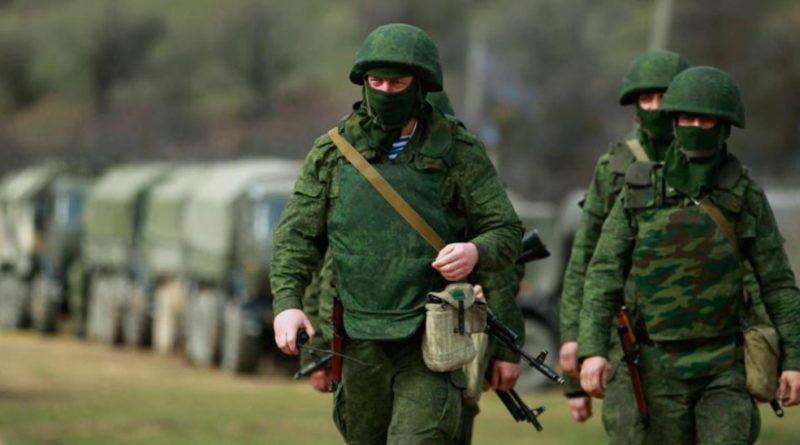 Материальная помощь военнослужащим
