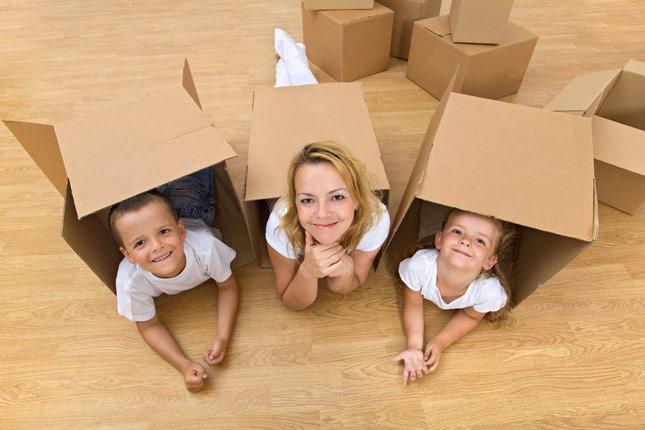 Может ли многодетная семья получить квартиру