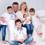 Субсидии многодетным семьям на квартиру оформление