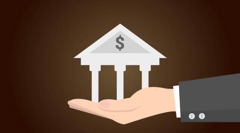 займ на банковский счет