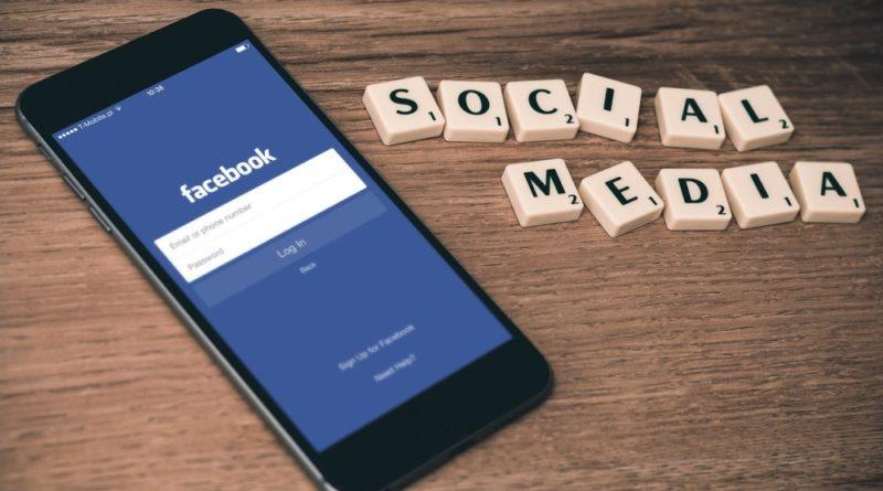 Как попросить денежной помощи через Фейсбук