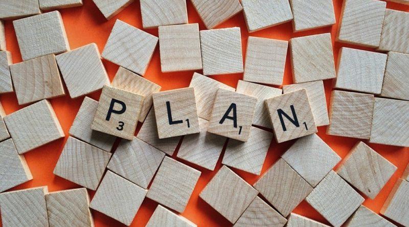 план по привлечению материальной помощи в Интернете