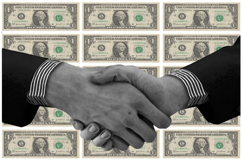 сбор денег через блог
