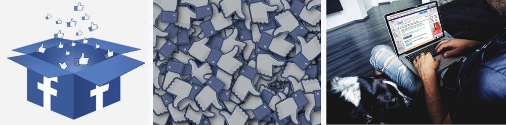 сбор денег в Фейсбук
