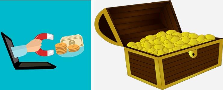 сбор денег в Интернете
