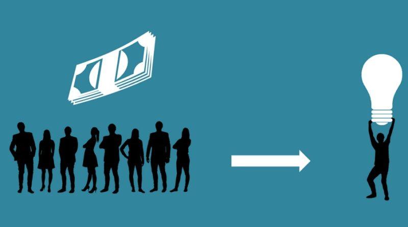 эффективность сбора денег в краудфандинге