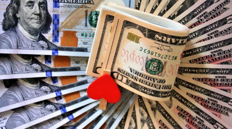 как всегда иметь деньги